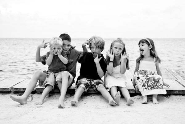 Kirsten Holder Family Shoot - Belize - 10th of July 2012