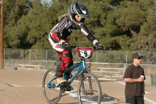 Simi BMX April 26, 2009