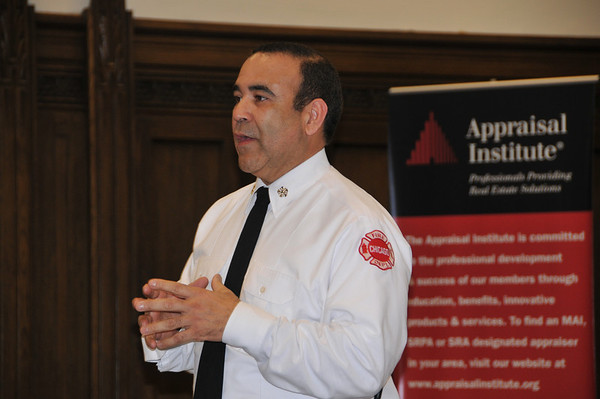 2012-03-22 High Rise Fire Safety Seminar 205 W. Wacker