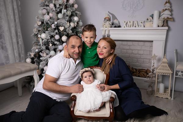 Sedinta foto familia Ioja