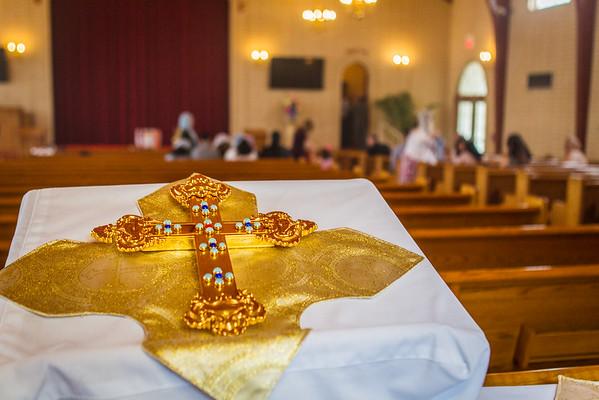 07.03.16 - Lestina Baptism
