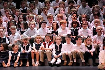 2008 Wesleyan Lower School Christmas Program