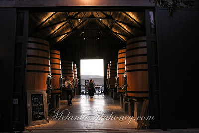 CANVAS at Rams Gate Winery