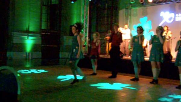 Iverin Irish Dance Co.