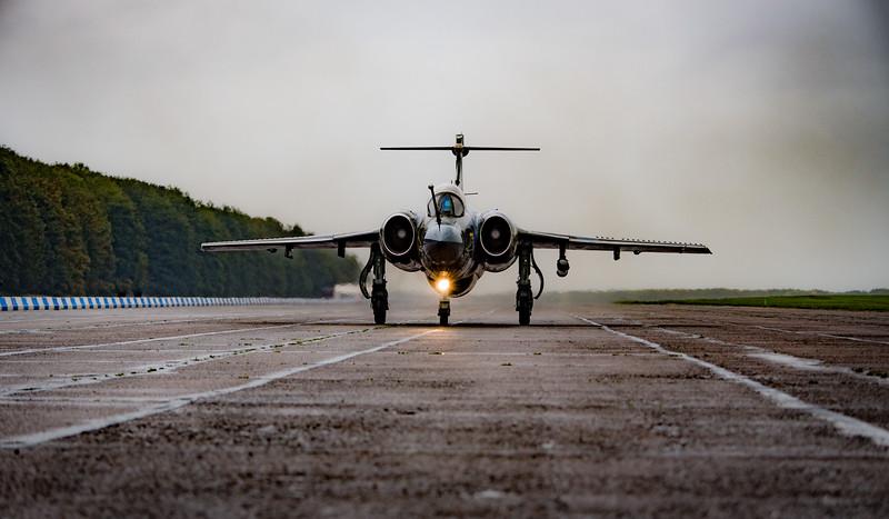 Cold War Jets