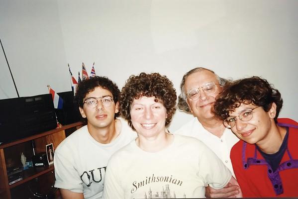 1996 - Family
