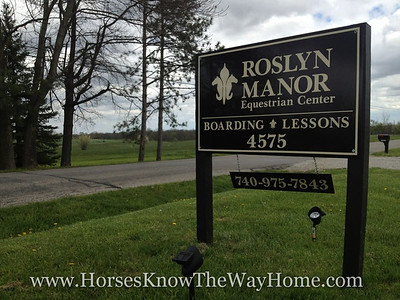 WORKSHOP Roslyn Manor Ohio