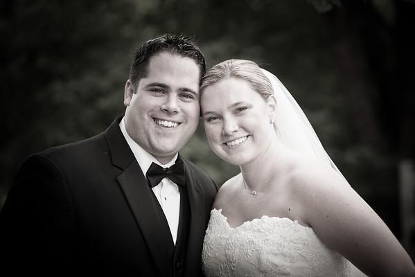 Kathleen & Andy
