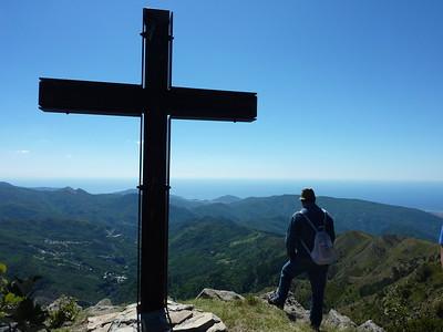 Gita al Monte Zatta - A trip to Mount Zatta