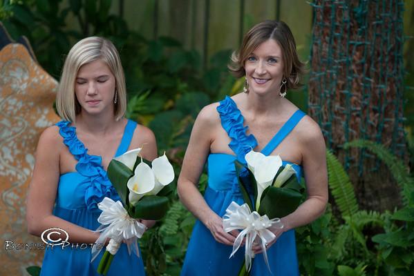 Kevin & Alison's Wedding - Cedar Key, FL