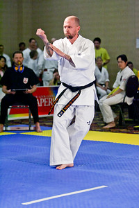 Calgary Kyokushin Tournament 2012