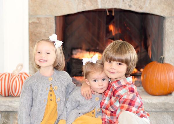 Custer Family