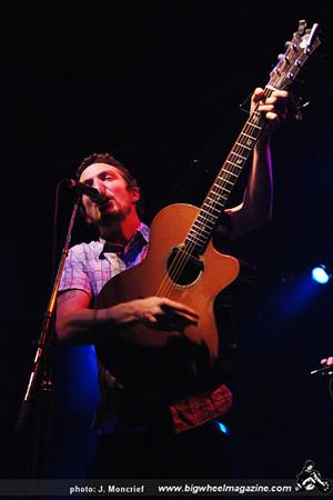 Revival Tour at The El Rey Theater - Los Angeles, CA - November 7, 2009
