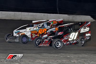 Thunder Mountain Speedway - 7/22/17 - MoJo Photos