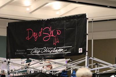 Stud Dog 2015 BMDCA Natl. Specialty