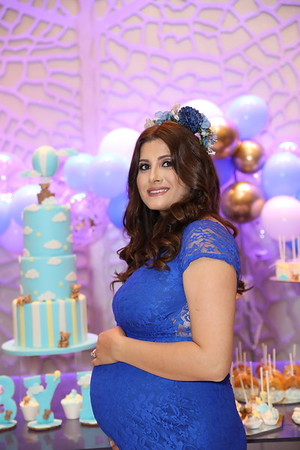 Naz-Baby Shower