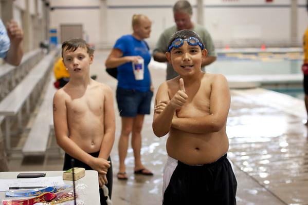 5th Annual Special Olympics Invitational Swim Meet