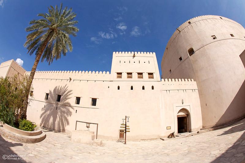 Nizwa fort 6- Oman.jpg