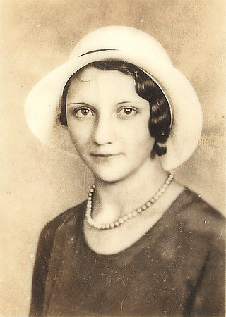Mary Josephine Franklin Garner 1917 - 2011