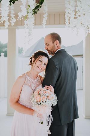 Teisha Wedding