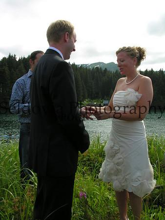 Miller - Kari Wedding