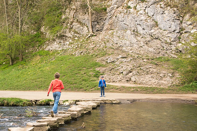 Dovedale and Hassop