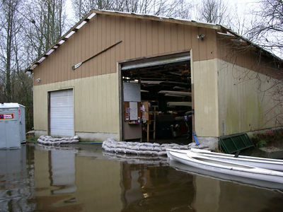 2006 January Flood