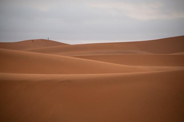 Morocco - The Sahara and Merzouga