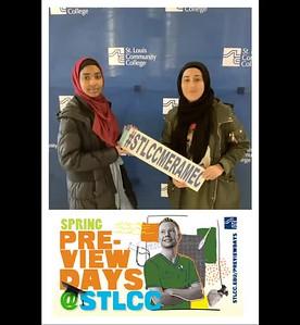 STLCC Preview Day