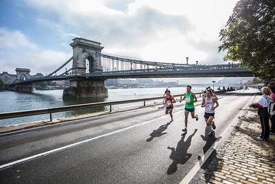 Budapest Marathon 2013