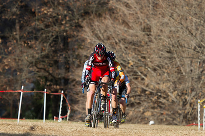 2012 NC Cyclocross Champs