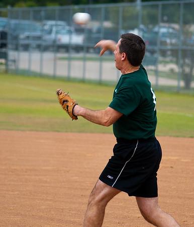 Gang Green Softball Sept10