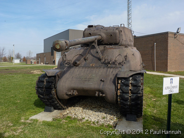 INANG Armory - Muncie, IN - M4A1(76) HVSS & M60A0