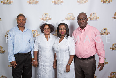 August 6th, 2015 Techni-Pro Institute Class of 2015 Pinning Ceremony Scenes