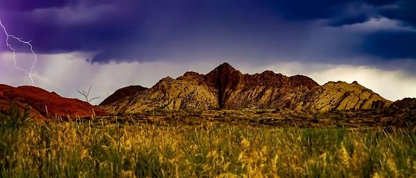 Utah Parks