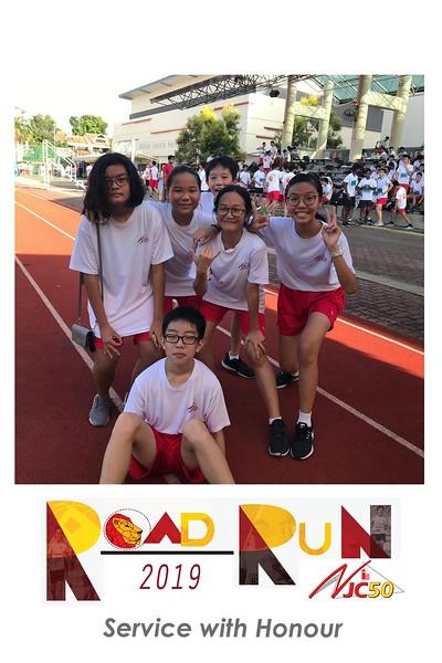 NJC 50th Road Run