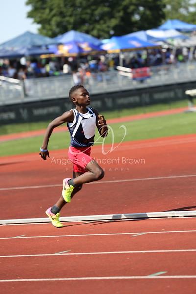 2017 AAU DistQual: 9 Boys 400m