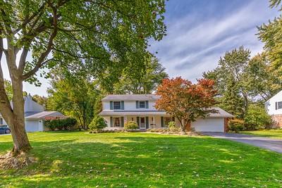 5434 Van Ness Dr, Bloomfield Hills, MI