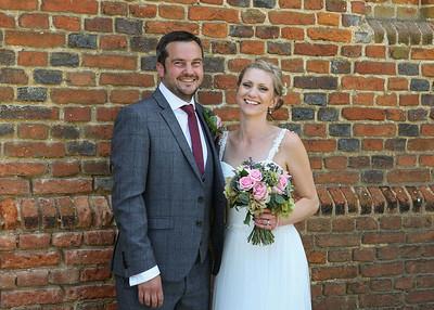 Becky&James, Copdock Hall