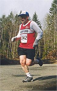 2001 Merville 15K - Phil Cornforth