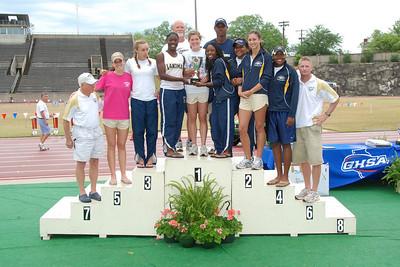 LCS Girls State Meet 5-2,3-08
