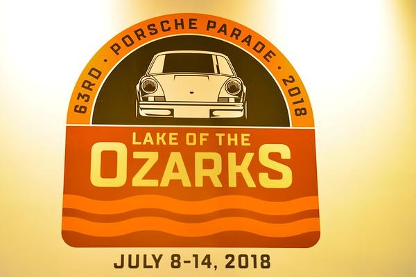 Ozarks 2018: concours