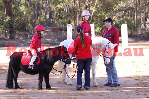 2011 06 05 Darlington Pony Club Rally