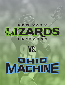 Machine @ Lizards (8/6/16)