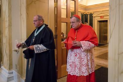 Pontifical High Mass  - Raymond Leo Cardinal Burke
