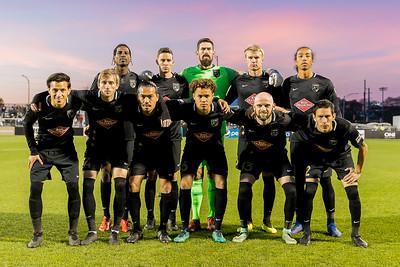 vs Ottawa FC