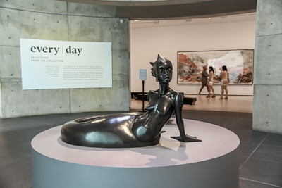 Contemporary Wing Reopening 7-14-19