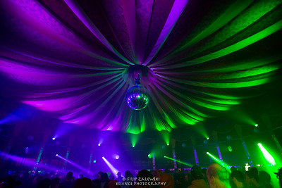 Shpongle w Joe Russo at The Lost Circus @ Avant Gardner