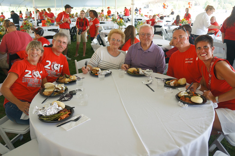 Lutheran-West-Longhorn-at-Unveiling-Bash-and-BBQ-at-Alumni-Field--2012-08-31-025.JPG