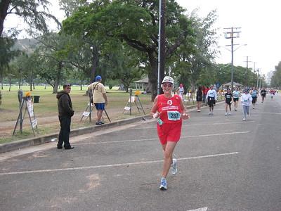 2009 Running